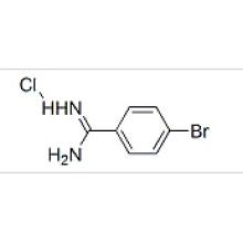 4-бромбензамидин гидрохлорид