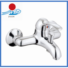 High Quality Brass Single Handle Bath Shower Faucet (ZR21301)