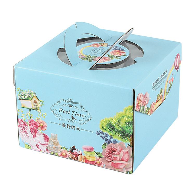 Custom Paper Box 41