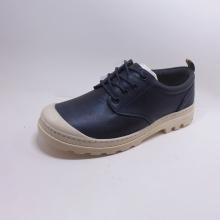 Sapatos masculinos de couro de homem OEM