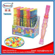 Мыльный пузырь палочка игру Конфеты пузыря Stick воды игрушка