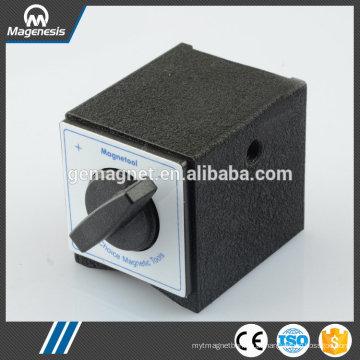 Desconto barato especial de soldagem magnética braçadeiras venda quente