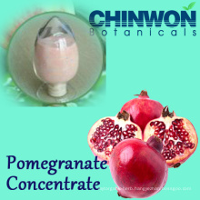 72. High Water Solubility Powdered Juice Pomegranate
