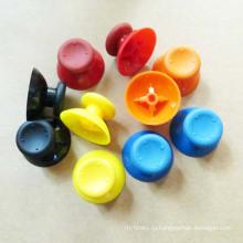 Красочность 3D аналоговый джойстик для контроллера Microsoft Xbox 360 с ручками крышки для Икс бокс 360 запчасти