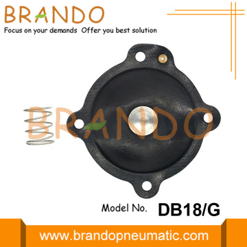 DB 18 / G Mecair ชุด Pulse Valve Diaphragm Kit