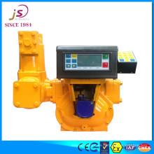 Medidor de flujo TCS con registro electrónico