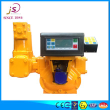 TCS Flow Meter with Electronic Register