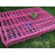 Combined Metal Pet Cage (TS-E119)