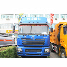China Shaanxi Shacman Tractor Truck F3000 Truck Head Heavy Duty Truck Factory Price