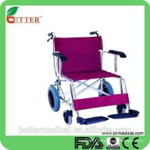 aluminum beautiful wheelchair wheelbarrow