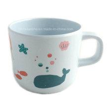 Mélamine Kids Cup avec poignée