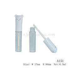 Botella de 6,5 ml botellas de plástico botella de plástico de embalaje