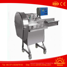 Hot Chd80 Carrot Cucumber Cutter Fruit and Vegetable Cutting Machine