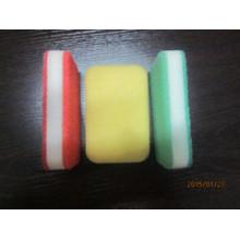 Esponja de filtro colorido