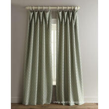 Low price new fashion luxury european style window curtain design from china