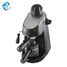 Melhor qualidade semiautomática 3,5 bar pequena cafeteira instantânea doméstica máquina de café italiano