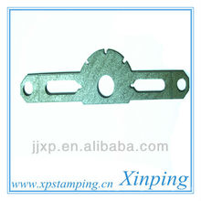 precision metal sheet stamping accessories