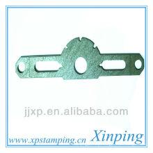 Peças de estampagem de metal fino de alta precisão