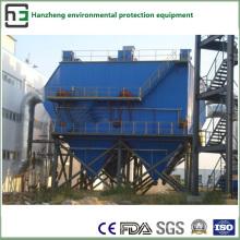 Kombinieren Sie (Beutel und elektrostatische) Staub-Collector-Induction Furnace Air Flow Behandlung