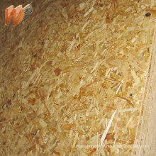 OSB3 (oriented strand board)for construction