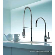 Nouveau robinet d'économie d'eau à fermeture automatique