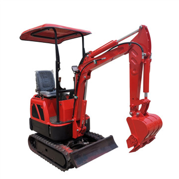 Mini Crawler Brand Cheap For Sale Micro 0.8 2.5 Ton Excavator