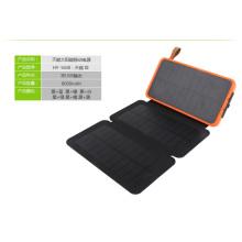 Beste Design Solar Handy Ladegerät Bank