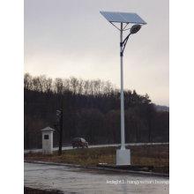 BridgeLux chips high power solar 60w led street light fixtures solar led street lighting price