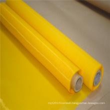 Plain Weave Monofilament 13T-165 Polyester Silk Screen Printing Mesh