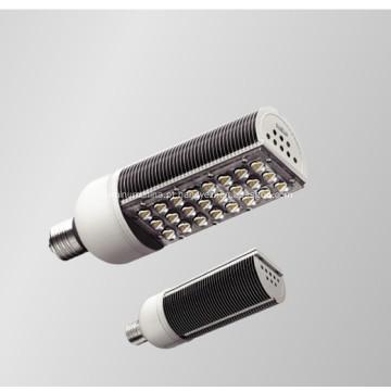 Seção de alumínio para LED