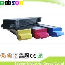Cargador de tóner compatible de la venta directa de la fábrica Tk898 para Fs-C8020mfp / C8025mfp / 8520mfp / Taskalf255c / 205c / 256ci / 206ci