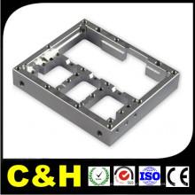 High End OEM & Custom CNC Usinagem Peças / Auto Spare Parts / Lathe Peças