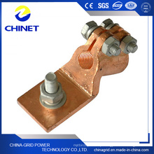 Sbj1 Type Single Hole Copper Hold Pole Clamp