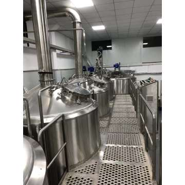 20hl 30hl Commercial Brewing Brewing Microbrewery Equipment