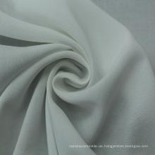 100% Rayon Viskose Plain gefärbt Bekleidung Shirt Stoff für Großhandel