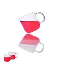 Small Espresso Glass Coffee Cup