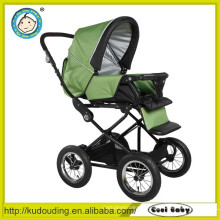 Novo en1888 luxo design sistema de viagens strollers fábrica na china