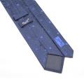 Forme a hombres la corbata barata formal del lazo de la luna