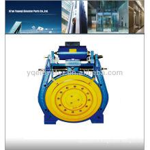 Ascenseur moteur sans engrenage, machine de traction ascenseur