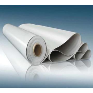Membrana de material impermeable Tpo