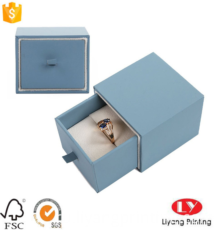 drawer ring box