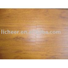 Ламинированные полы handscraped 12.3mm