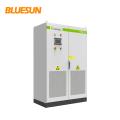 Bluesun high quality hybrid inverter 30kw hybrid inverter three phase 50kw 100kw 110 to 220v inverter