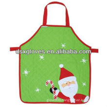 High Quality Santa Children Apron