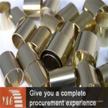 Tubos de cobre C13011 para aplicações industriais