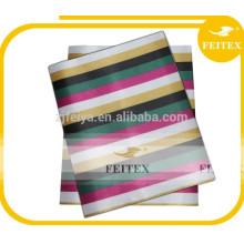 Vente en gros African Sego Headtie, Arc-en-Sego Gele & Ipele, tête cravate et Wrapper 2 Pcs / ensemble