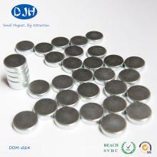 Neodymium Iron Boron Magnetic Parts Pass Rohs&Reach Test