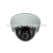 Carcasa de aluminio fundido a presión para cámara domo CCTV