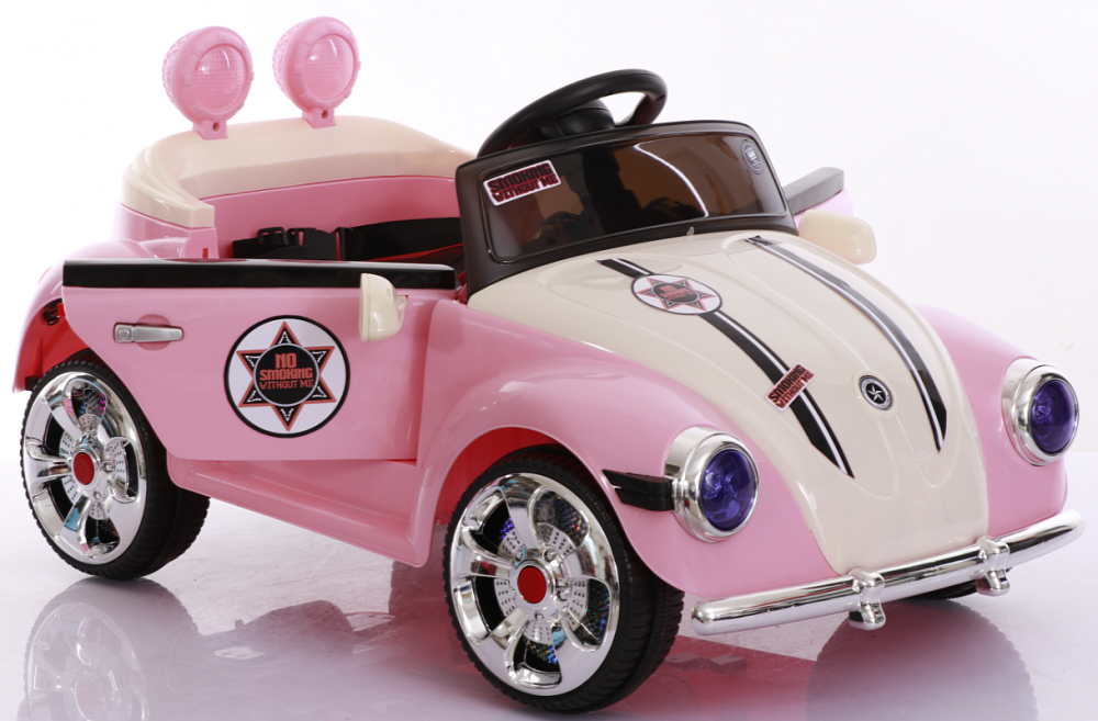 Safe children's toy electric car