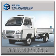 1ton 4X2 Mini Truck Diesel Truck Light Truck